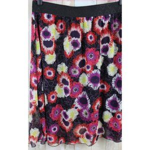 LuLaRoe Lola Skirt - 2XL